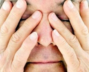 Склерит симптомы и лечение