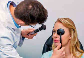 Глазные болезни у людей названия