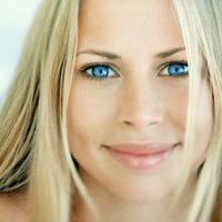 значение голубых глаз