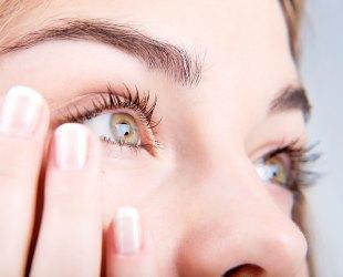 Капли глазные от катаракты список