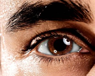 Особенности людей с карими глазами