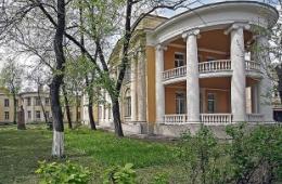 Глазная клиника Гельмгольца – старейшая клиника Москвы
