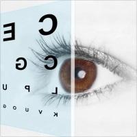 бесплатная проверка зрения онлайн