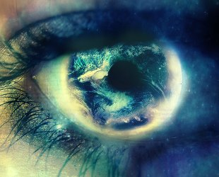 Борьба с покраснением глаз.