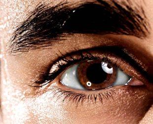 Что означает карие цвет глаз