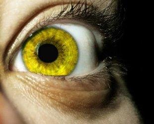 От чего могут пожелтеть глаза?